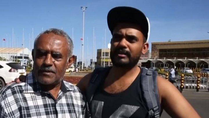 MĂRTURIA CUTREMURĂTOARE a unui bărbat care trebuia să se afle în avionul prăbușit în Etiopia