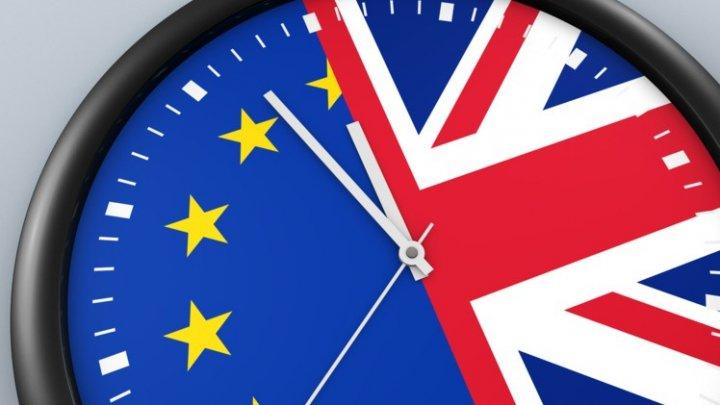 UE ar putea redeschide negocierile cu britanicii, cu 20 de zile înainte de Brexit