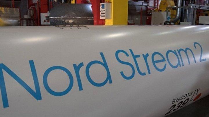 Gazoductul Nord Stream 2 a provocat divergenţe între Germania şi Statele Unite