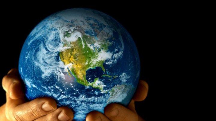 Ora Pământului 2020, marcată din izolare. Lumina a fost stinsă simbolic pentru o oră