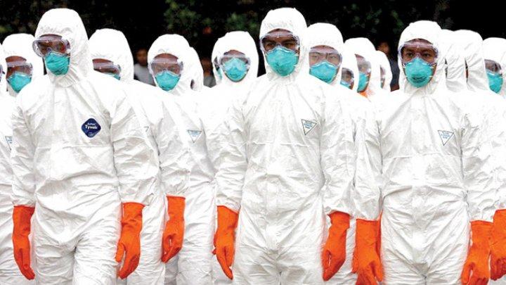PERICOL PENTRU OMENIRE: Organizaţia Mondială a Sănătăţii avertizează despre o PANDEMIE DE GRIPĂ