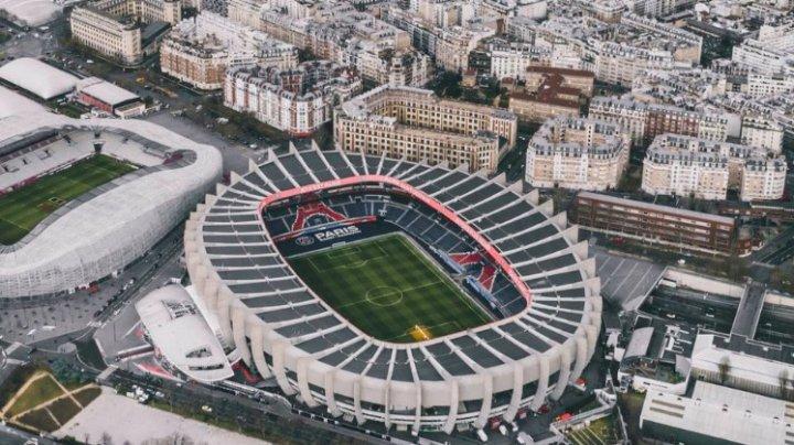 Manchester United și Paris Saint Germain vor juca în această seară la Paris