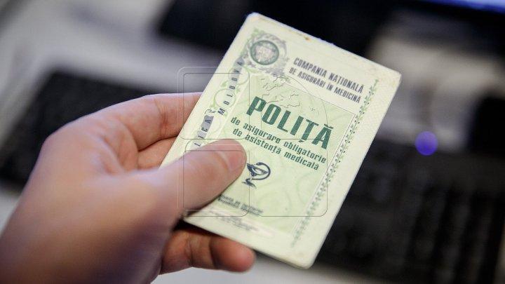 VESTE BUNĂ pentru moldoveni: Până la 1 aprilie, inclusiv, poliţa medicală poate fi achiziţionată cu reducere
