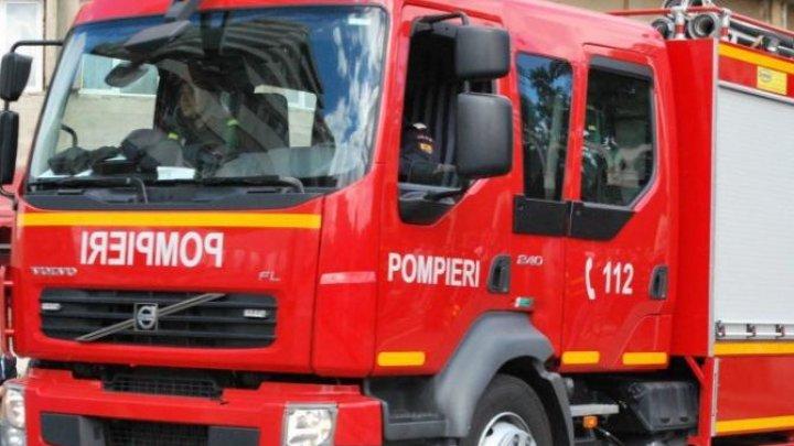 Caz neobişnuit în România: O femeie a murit după ce salteaua pe care dormea a ars mocnit, fără să cuprindă restul locuinţei