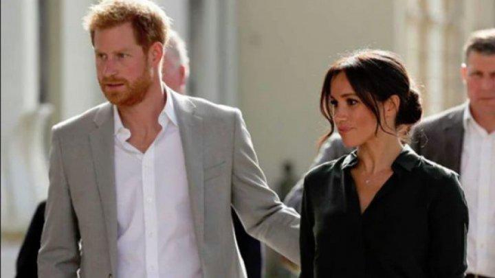Motivul pentru care Prinţul Harry a primit despăgubiri substanţiale din partea unei agenţii de presă