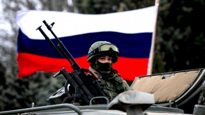Rusia acuză NATO că încurajează Ucraina să comită provocări în Marea Neagră