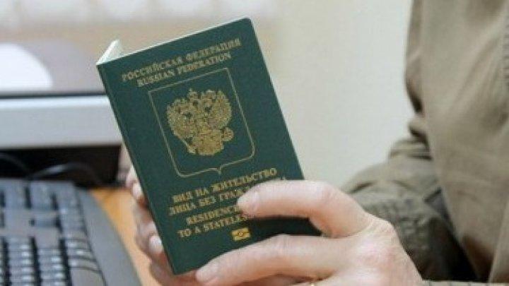 Cinci suspecţi din Kursk, cercetaţi penal. Au ajutat zeci de moldoveni să obţină permise de şedere în Rusia