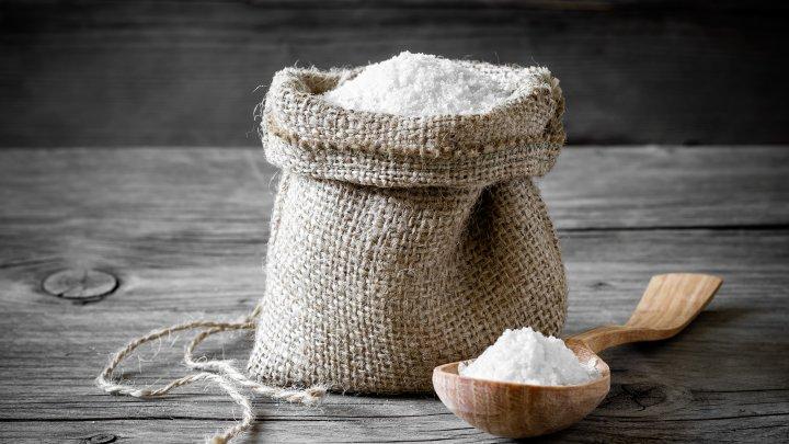 Cu ce putem înlocui sarea atunci când preparăm diferite feluri de mâncare