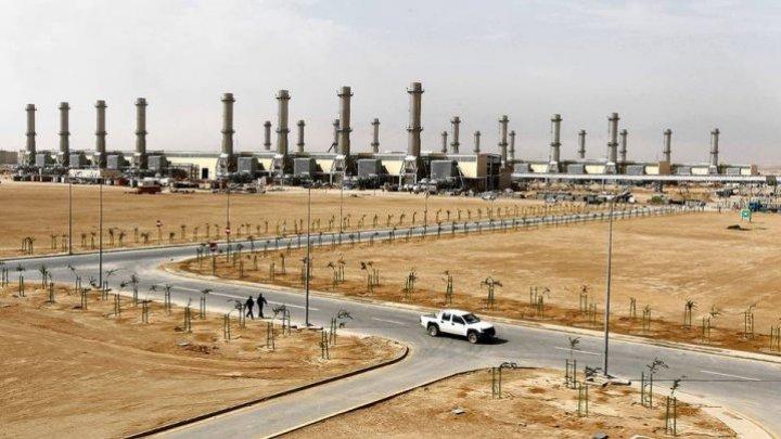 Arabia Saudită a condamnat poziţia americană privind Înălţimile Golan