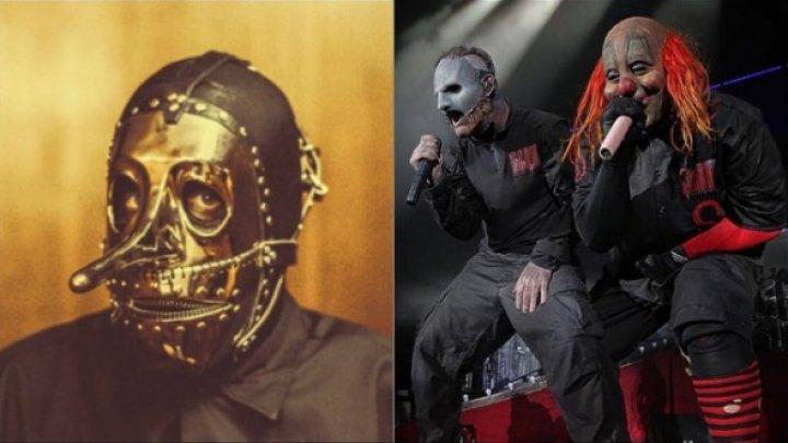 Percuţionistul Slipknot îşi dă în judecată propria trupă. Ce nedreptate a avut de suferit Chris Fehn
