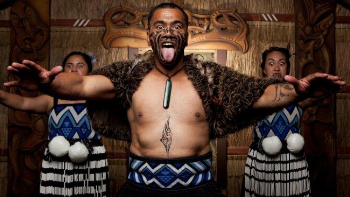 """Comemorare prin dans. Spectaculosul """"Haka"""", în cinstea victimelor masacrului din Christchurch (VIDEO)"""