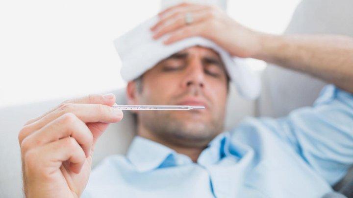 Boala contagioasă care te poate să te OMOARE în 24 de ore. Se transmite la fel de uşor ca GRIPA