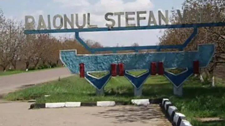 Raionul Ștefan Vodă are un nou preşedinte. Cine este acesta