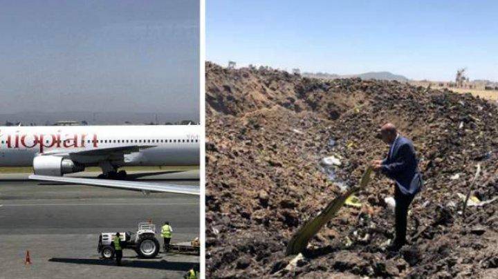 Mai multe companii suspendă folosirea avioanelor Boeing 737 Max 8, după accidentul aviatic în care au murit 157 de persoane