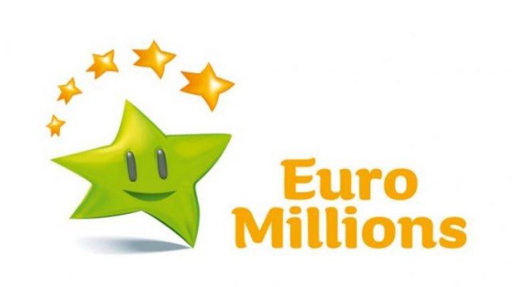 Un britanic a câştigat jackpot-ul de 71 de milioane de lire al loteriei EuroMillions