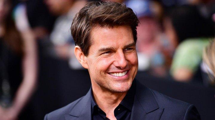 Tom Cruise, blocat într-un hotel din Italia din cauza coronavirusului. Care este starea de sănătate a actorului