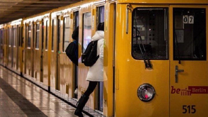 Femeile din Berlin vor primi reduceri pentru mijloacele de transport public. Care este motivul