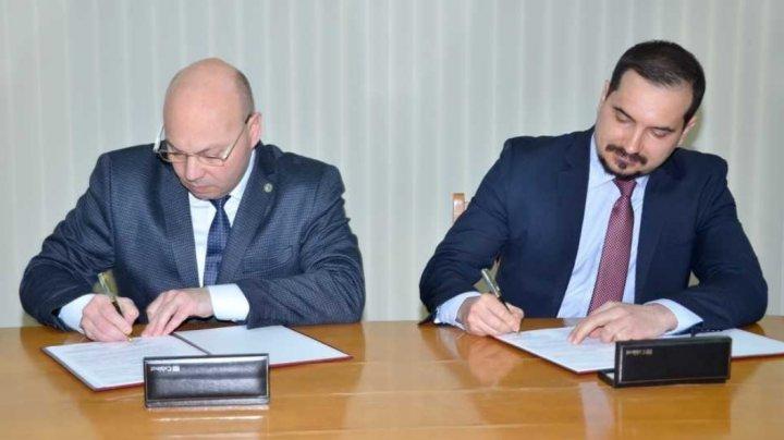 Ministerul Apărării şi Centrul Parteneriat pentru Dezvoltare au semnat un acord de colaborare privind problemele femeii