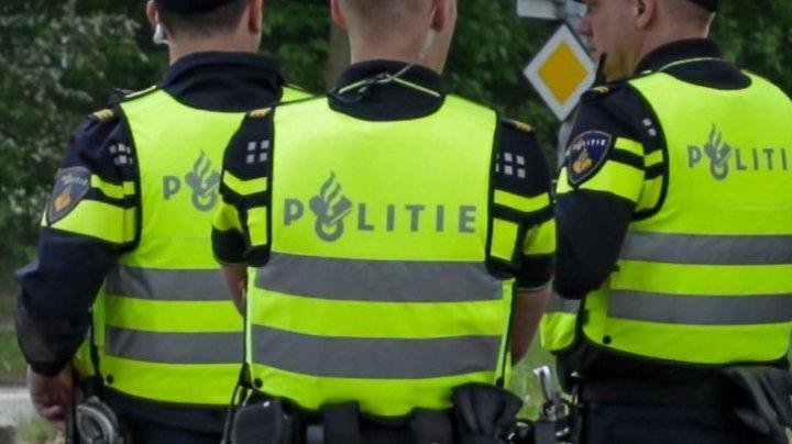 Incident armat în orașul Utrecht. Sunt mai multe victime