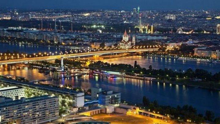 Turiştii îl adoră. Orașul cu cea mai bună calitate a vieții din lume este din Europa