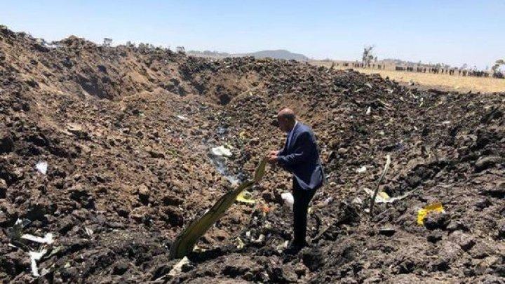 Tragedia aviatică din Etiopia. Echipajul avionului nu ar fi fost pregătit să piloteze un Boeing 737 MAX