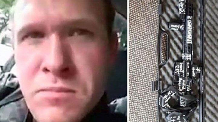Atacatorul din Noua Zeelandă, care a luat viaţa a 49 de oameni a VIZITAT ROMÂNIA anul trecut