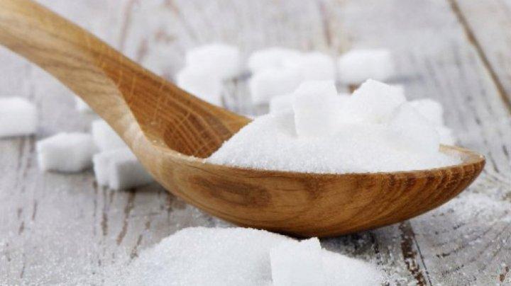 Bine de știut! Câte linguriţe de zahăr putem mânca într-o zi fără să ne îmbolnăvim