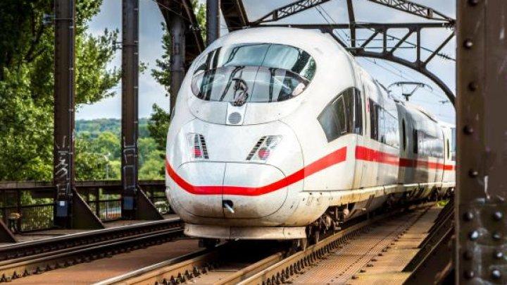 Germania alocă 50 de miliarde de euro pentru modernizarea reţelei de căi ferate