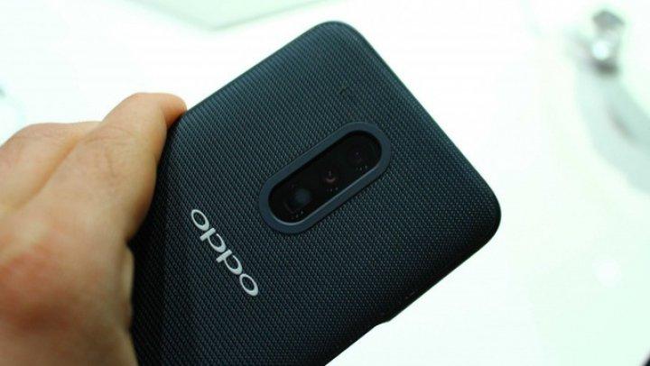OPPO Reno va fi primul telefon al producătorului chinez cu zoom 10x