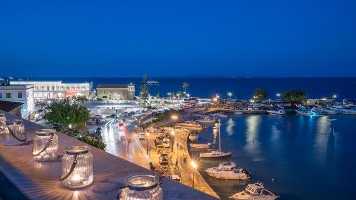 PRIVELIŞTI UIMITOARE! 10 locuri pe care trebuie neapărat să le vezi în Zakynthos (FOTO)