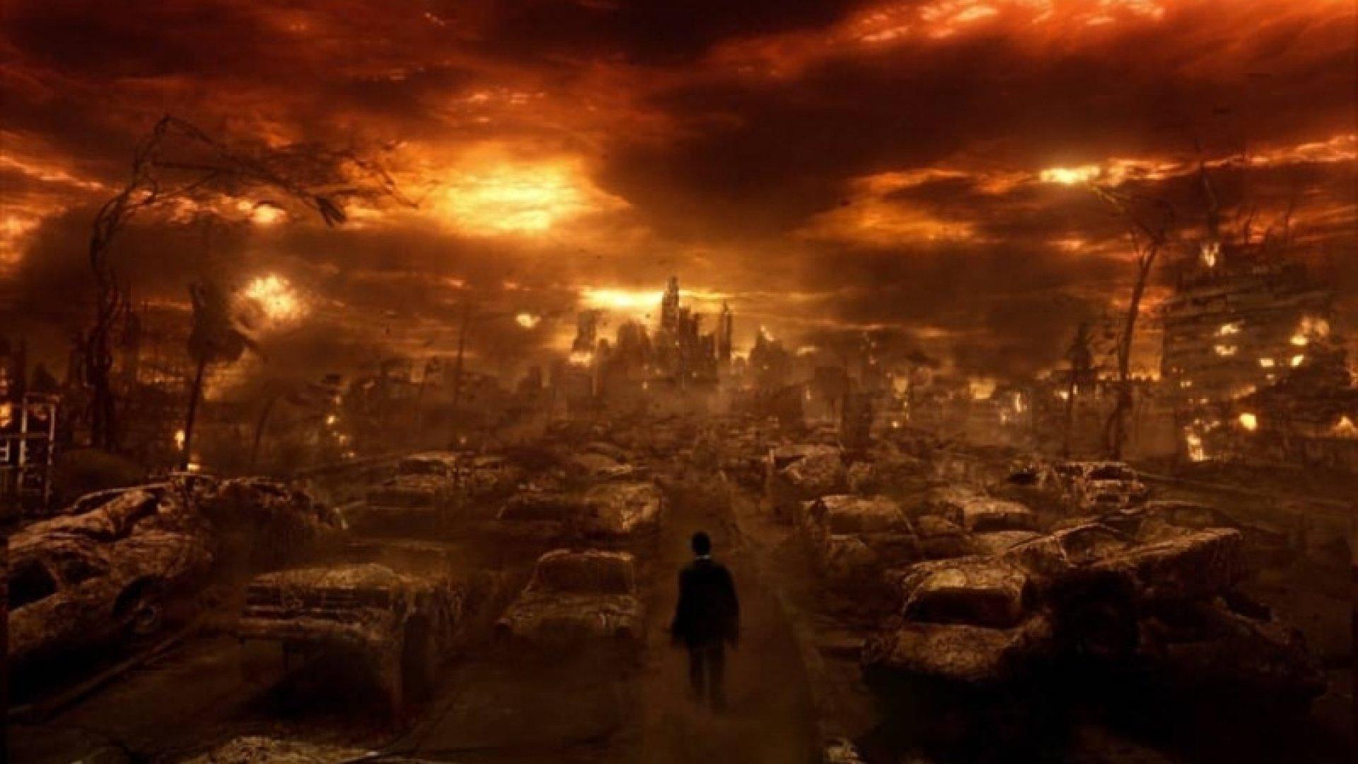 TE IA GROAZA! 10 filme despre sfârșitul lumii care au făcut istorie    PUBLIKA .MD - AICI SUNT ȘTIRILE