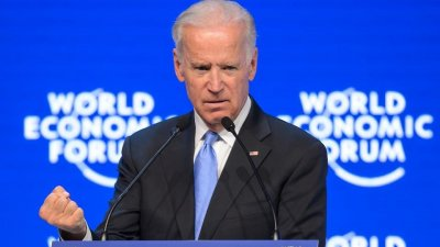 Joe Biden va participa la alegerile din cadrul Partidului Democrat pentru cursa prezidențială din 2020