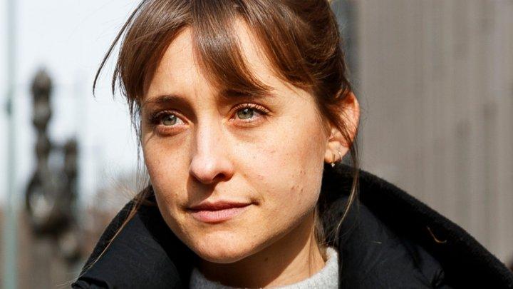 O actriță de la Hollywood, acuzată că racola femei pentru o sectă sexuală