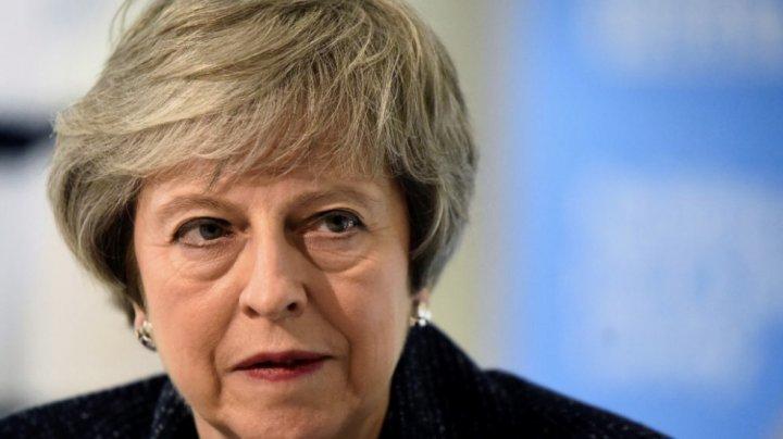 Theresa May cere o nouă amânare a Brexitului. Care este motivul