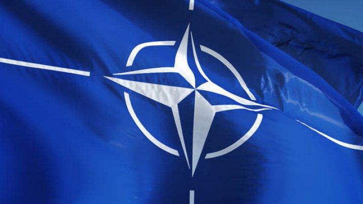 NATO a adoptat un set măsuri pentru securitate în regiunea Mării Negre
