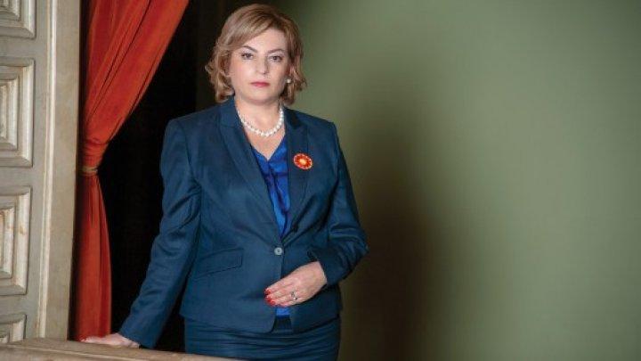 O moldoveancă, în top 50 cele mai influente femei din România. CINE ESTE EA