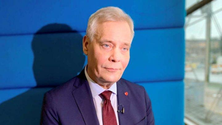 Liderul social-democraţilor finlandezi, Antti Rinne, ales preşedinte al Parlamentului