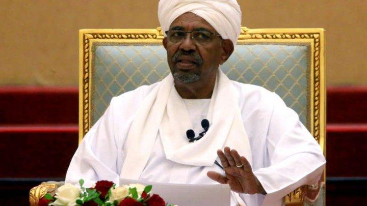 Preşedintele sudanez destituit Bashir, transferat într-o închisoare din Khartoum