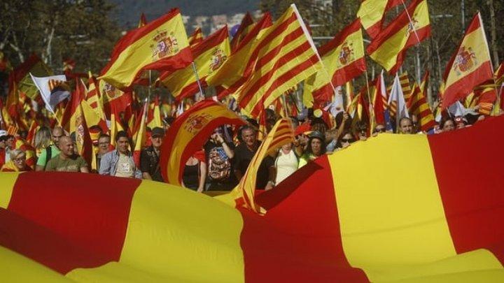 ALEGERI ANTICIPATE ÎN SPANIA. Este al treilea scrutin parlamentar din ultimii 4 ani