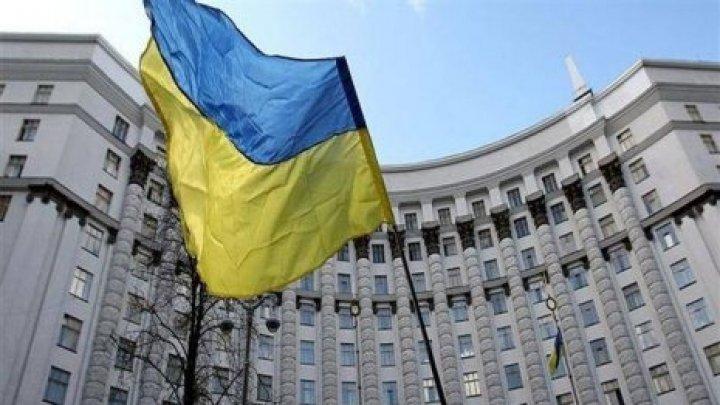 Ucraina solicită ONU să acţioneze în cazul acordării de paşapoarte ruseşti locuitorilor din estul țării