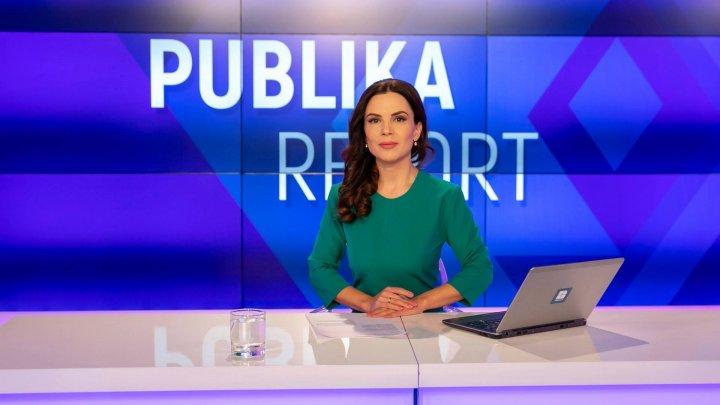 Publika Report:  Socialiştii schimbă tactica. După impasul cu blocul ACUM, Consiliul Republican al PSRM anunţă decizii noi