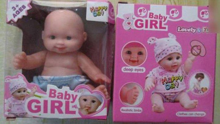 Atenţie, părinţi! NU CUMPĂRAŢI aceste jucării copiilor dumneavoastră. Pot provoca probleme GRAVE de sănătate (FOTO)