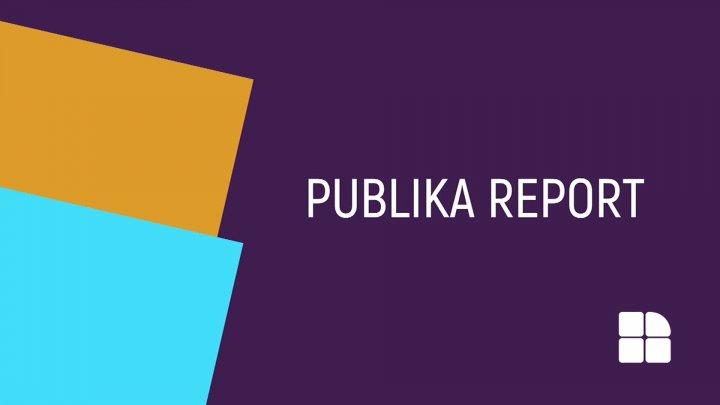 PUBLIKA REPORT. Soluţii anti-criză pe durata pandemiei de COVID-19