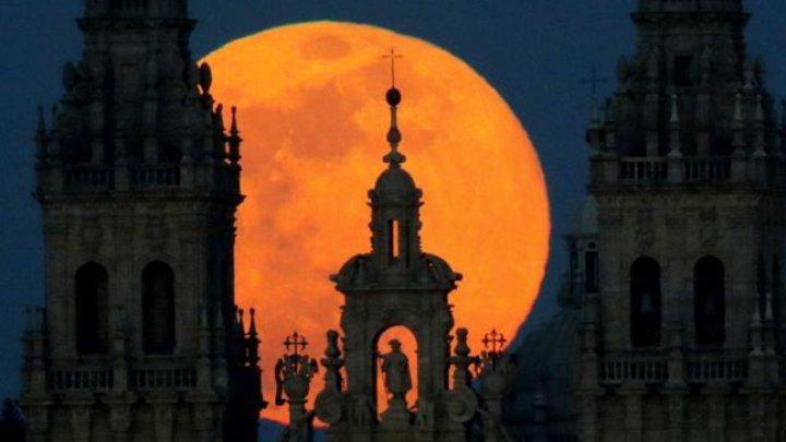 Spania va face o revizie a instalaţiilor electrice de la marile sale monumente. Care este motivul