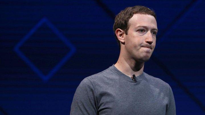 Mark Zuckerberg NU POATE asigura lipsa interferenţelor în alegerile UE din mai. Declaraţiile fondatorului Facebook Inc.