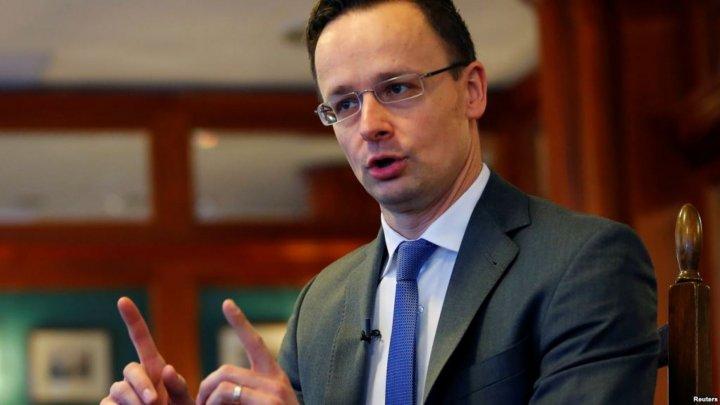 Peter Szijjarto: NATO, cea mai de succes alianţă militară din istorie