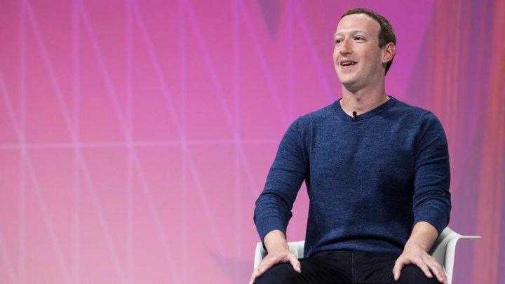 Mark Zuckerberg: Facebook ar putea introduce un feed pentru promovarea știrilor de înaltă calitate (VIDEO)