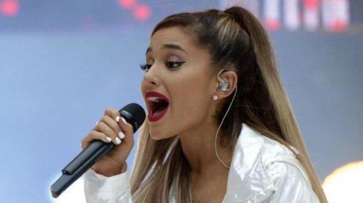 Ariana Grande, printre capetele de afiş la festivalul de muzică Coachella din California