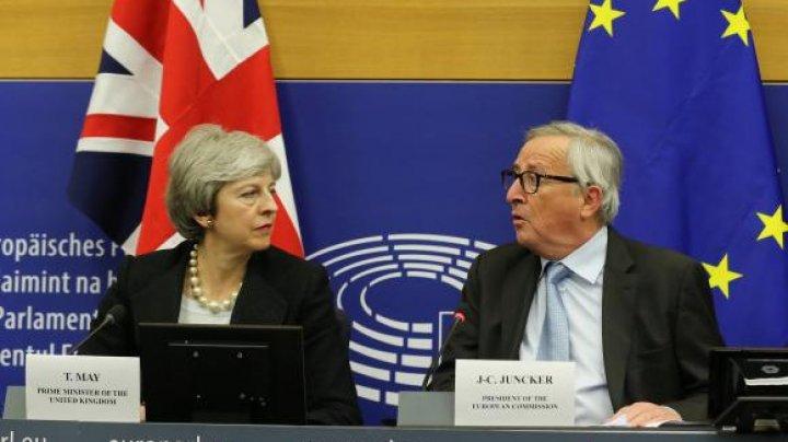 Marea Britanie ar putea rămâne fără comisar european, pentru prima dată în ultimii 46 de ani