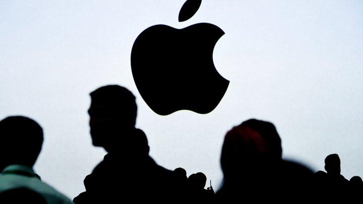 Gigantul tehnologic Apple a lansat un nou model de iPod